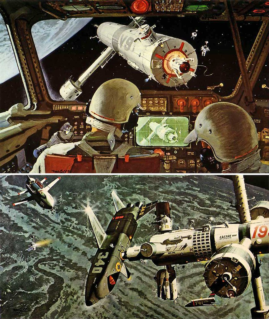 The worlds newest photos of scifi and spaceport flickr - Cabinet radiologie pont de claix ...