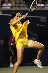 Jelena Jankovic - Skirt problem 2 | by Nino H