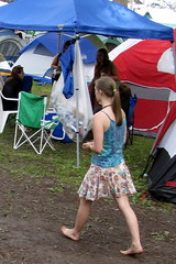 2009 - 07 - 18 - barefoot & beskirted | by Mississippi Snopes