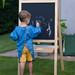 El niño pintor 2