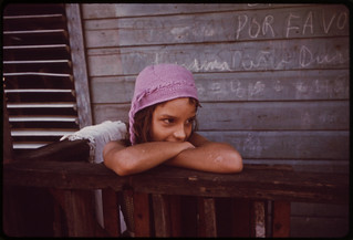 Martin-Pena Area of Puerto Rico ..., 04/1972 | by The U.S. National Archives