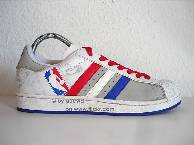 adidas nba superstar shoes