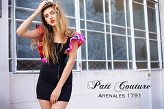 Patt Couture Ad´s (Summer 09/10) | by Josefina Alazraki Photography