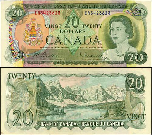 08a Banff National Park AB Canada