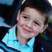 Noah - first day of kindergarten