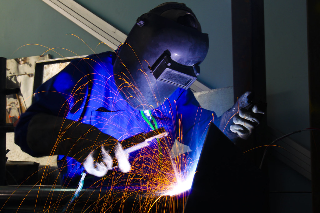 Image result for Welding flickr
