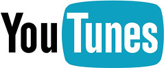 YouTunes-Logo | by m. river