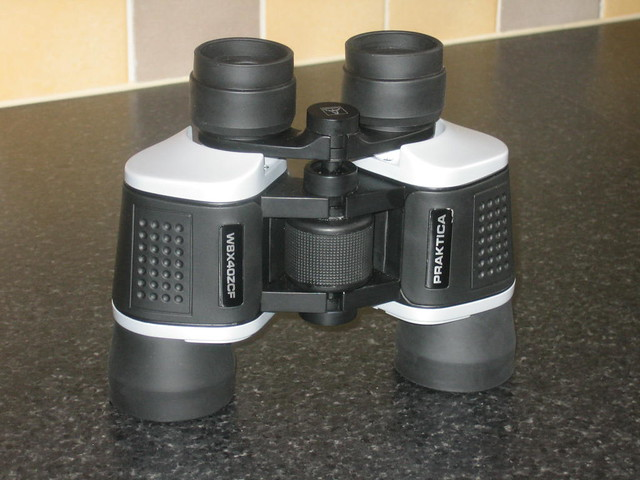 Praktica w8x40zcf 8x40 binoculars. great value! nature vieu2026 flickr