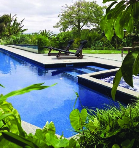 natural habitats landscapes residential swimming pool desi