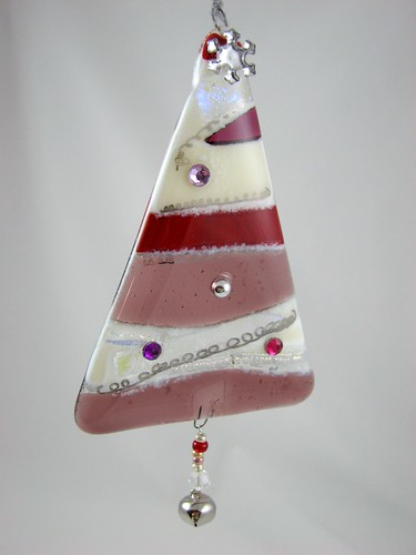 Christmas Tree Glass You Will Cut Yourself