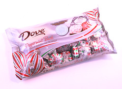 Dove Peppermint Bark Bag | by princess_of_llyr