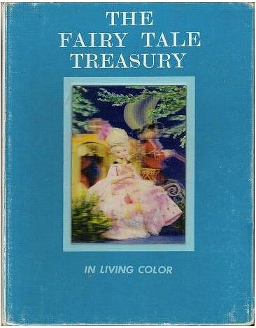 The Fairy Tale Treasury In Living Color | squeebeaux | Flickr