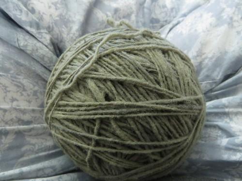 Custom Woolen Mills 1 Ply