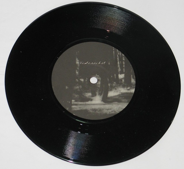Vinterriket Veiled allusions Limited Edition handnumbered (###/500)