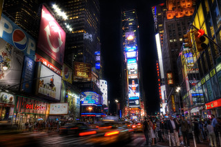 Times Square | by -Ruben-