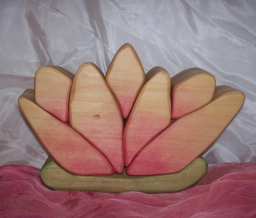 Lotus flower stacking toy 1 jessica flickr lotus flower stacking toy 1 by youreinspired mightylinksfo