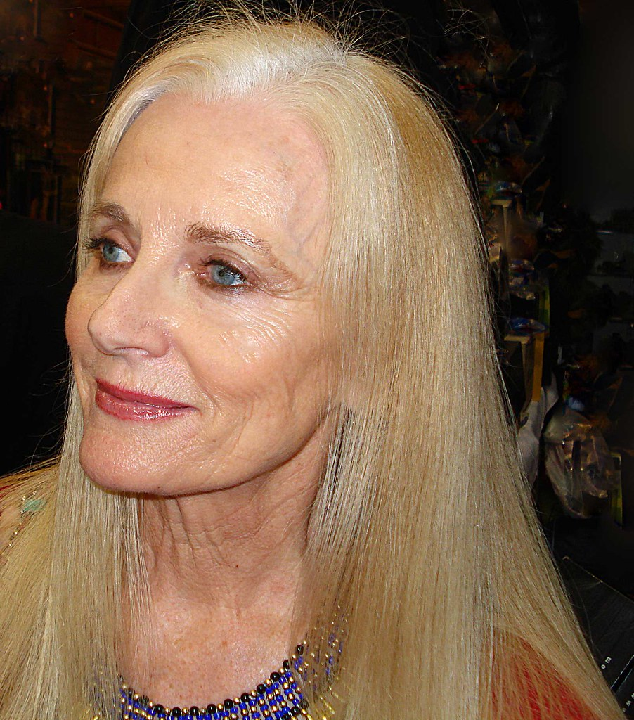 celeste yarnall pictures