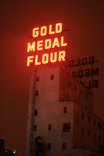 Gold Medal Flour mill | by add_knitter