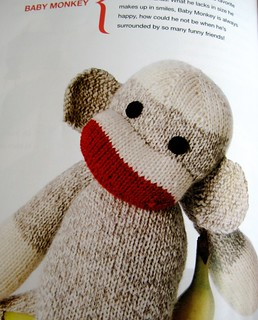 "Paton's ""Monkey Business"" 