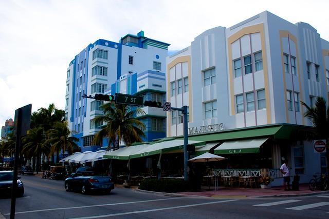 Flamingo Drive Miami Beach Fl