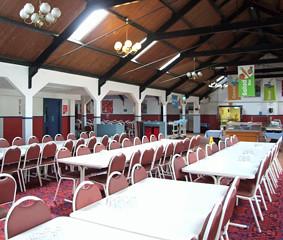 Pgl Osmington Bay The Dinning Room At Pgl Osmington Bay