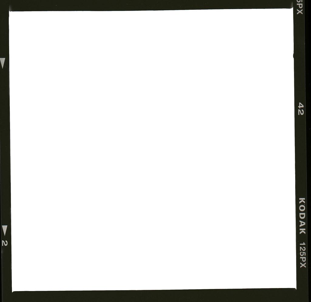 Kodak Portra 400 Frame Png