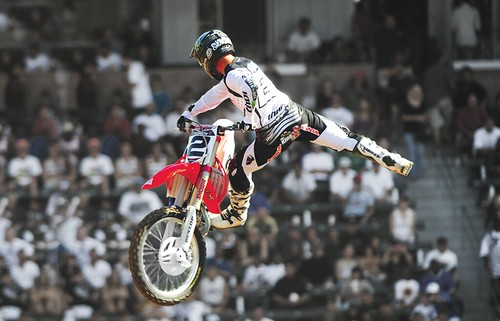 Jeremy McGrath | Lives...