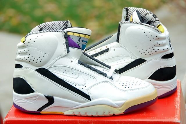 Nike Free Flight Shoes