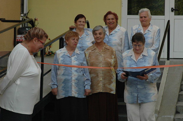 Joint Task Force East - Bulgaria - 2007 - Retirement Home ...