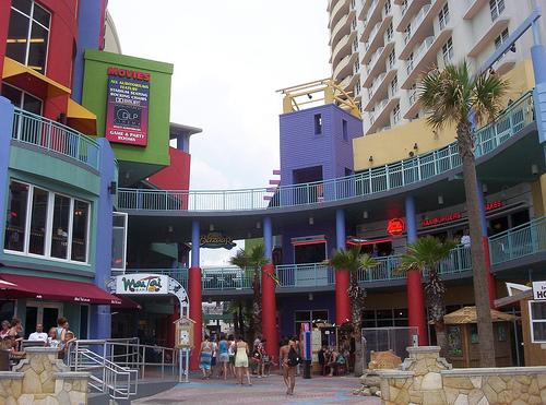 Daytona Beach Spring Break  Dates