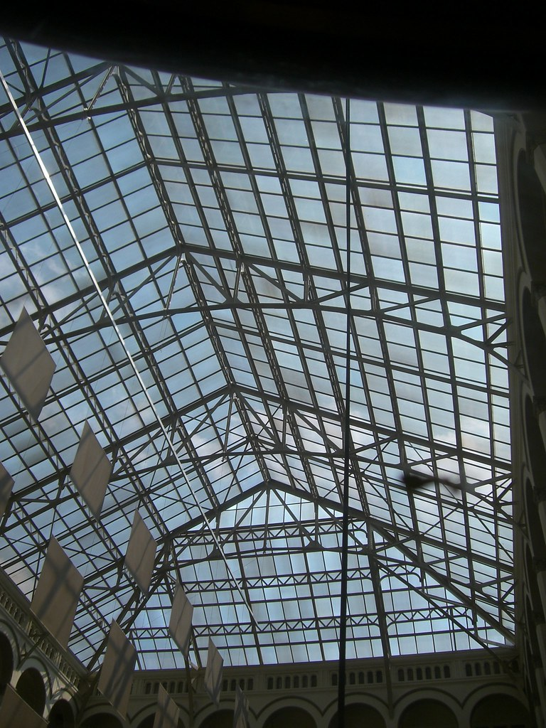 old post office pavilion glass roof by traveling peter office pavillion84 office
