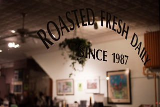 Roasted Fresh Daily | by KeriFlur