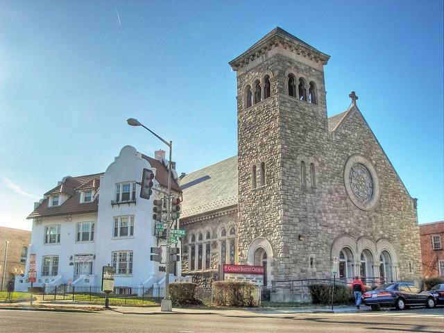 Canaan Baptist Church 1 Flickr Photo Sharing