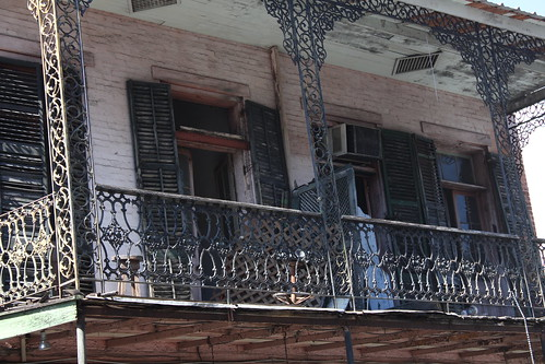New Orleans: Decay | by noukon