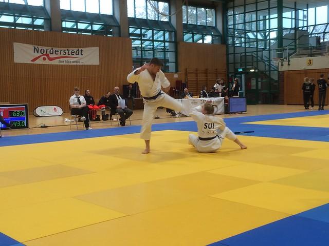 JJ: Kodokan Open 2017
