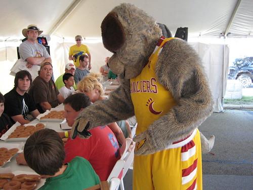 diablo 3 how to get mascot