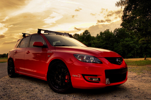 Beautiful MazdaSpeed 3   Rolling Shots | Dream Cars | Pinterest | Mazda, Slammed And  Changu0027e 3