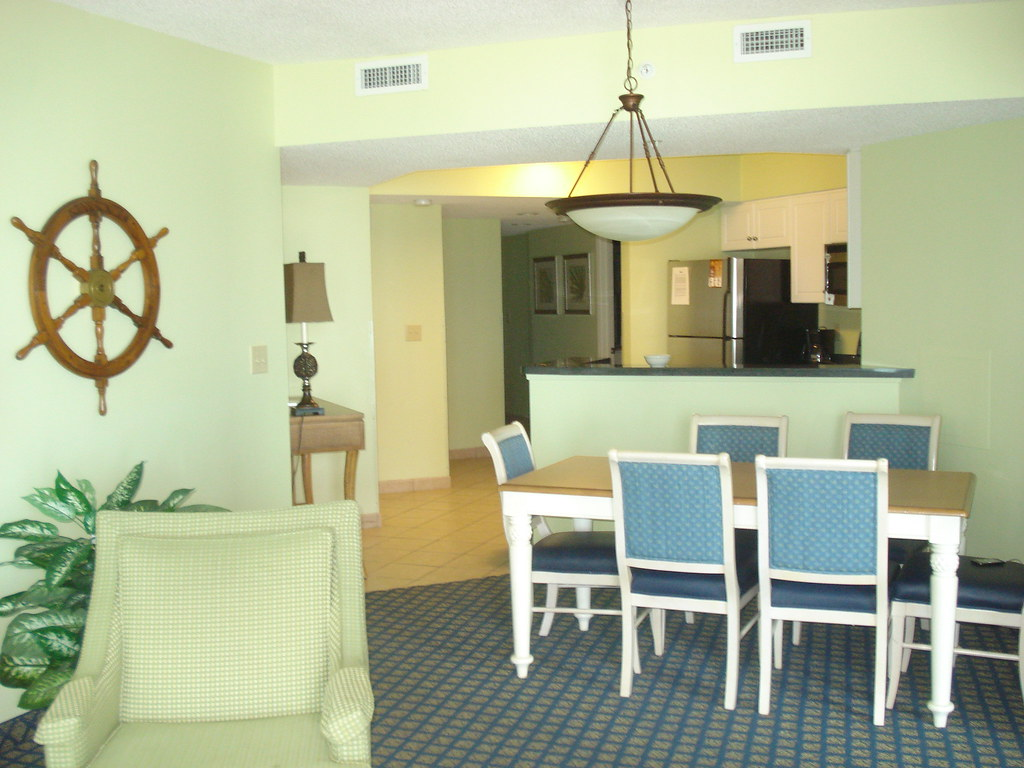 3 Bedroom Condo Caribbean Resort Myrtle Beach Sc Flickr