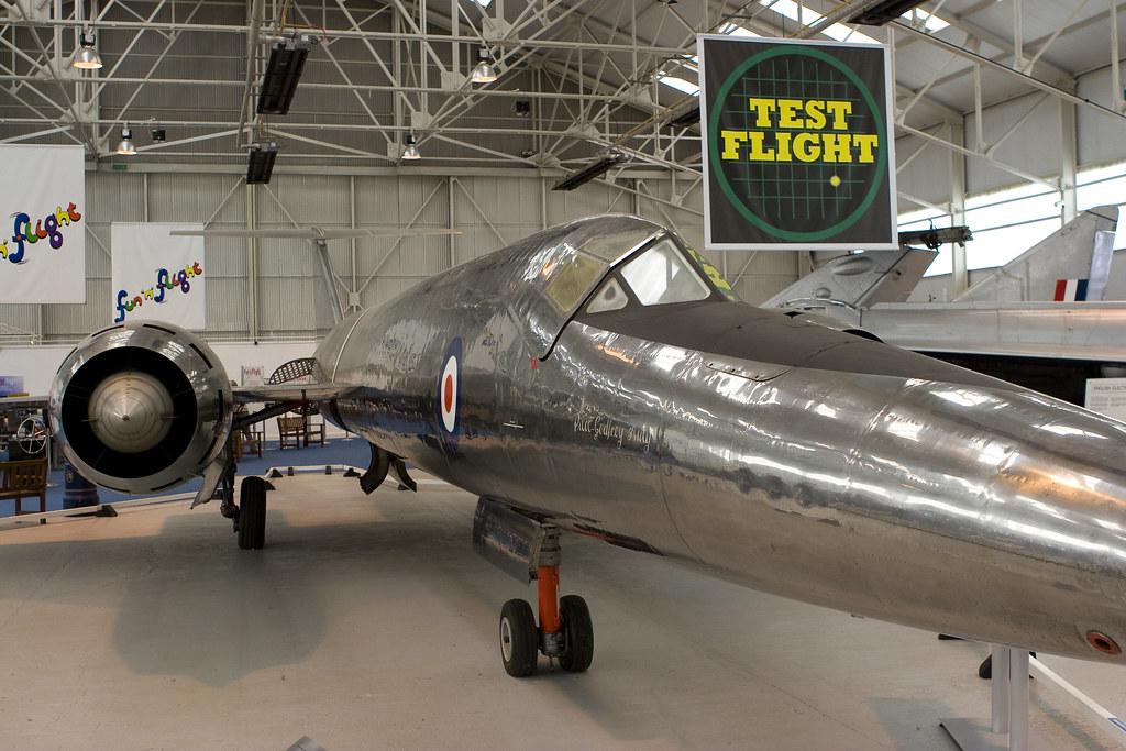 Reconnaissance Aircraft Raf British Reconnaissance Aircraft Air Museum Raf Cosford uk