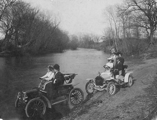 1909 Family Outing, Neodesha, Kansas | by ancestorkeeper