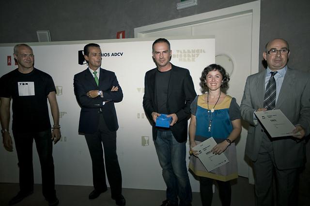 premios adcv ramn esteve estudio de arquitectura by valencia disseny week - Ramon Esteve Arquitecto