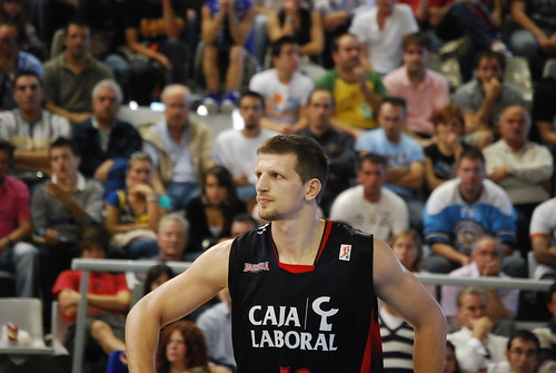 Mirza Teletovic | by el Pachinko