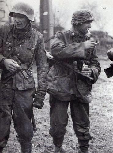 Uniformen der WaffenSS  Wikipedia