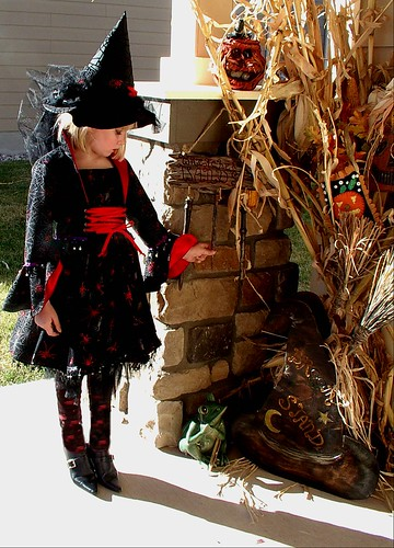 Halloween 2009 | by Christy Sews
