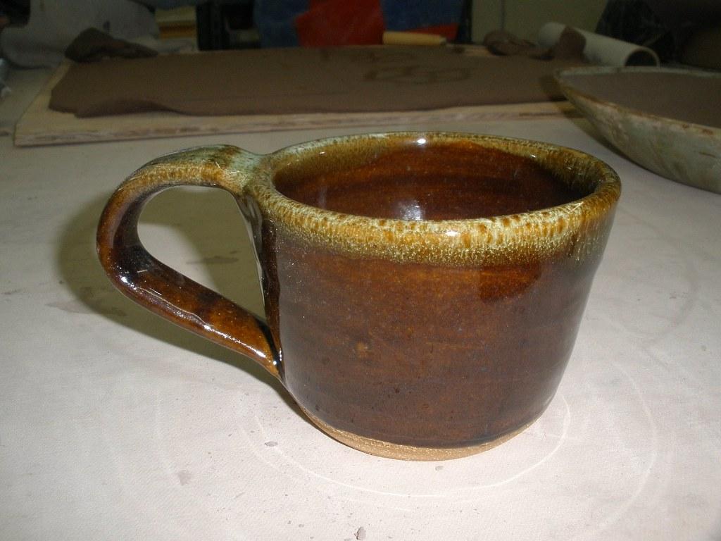 Ounce Coffee Mug Welder