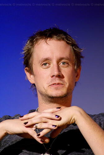 Chad Lindberg Rogue Events Asylum 2 May 2008