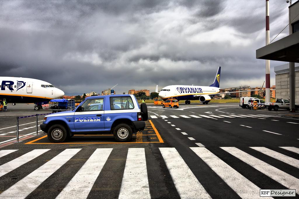 Aeroporto Roma Ciampino Rome Ciampino Airport Roma