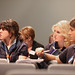 WAGGGS at COP15