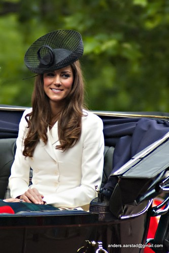 Trooping the colour - Kate | by Blogomentary