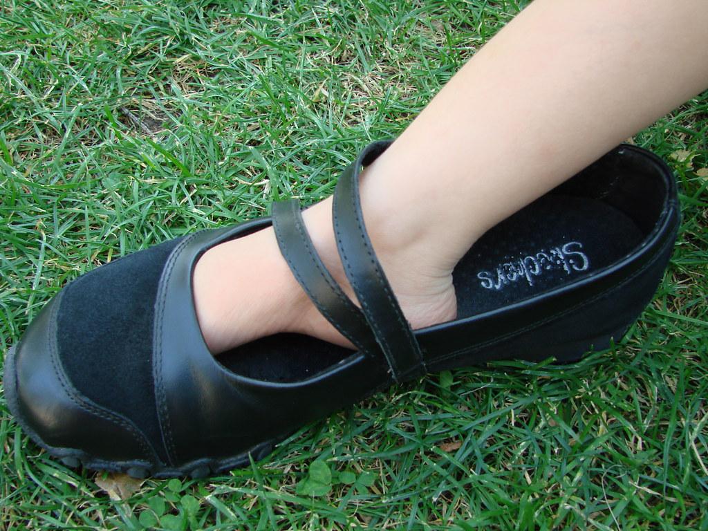 Shoe That Fits You Uk